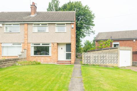 3 bedroom semi-detached house for sale - St Anns Close, Leeds, LS4