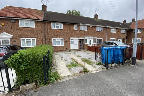 2 bedroom terraced house to rent - Tonbridge Grove, Hull HU9