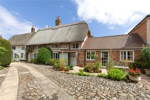 3 bedroom cottage for sale - Castle Street, Aldbourne, Wiltshire, SN8