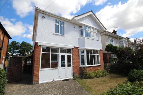 4 bedroom detached house for sale - Parkstone Avenue, Lower Parkstone, Poole, BH14