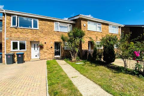 2 bedroom terraced house for sale - Aymer Drive, Staines upon Thames, Surrey, TW18
