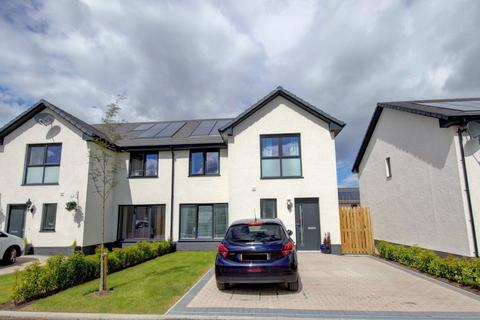 3 bedroom house for sale - 76 Darrochville Place, Ness Castle, Inverness, IV2 6FG