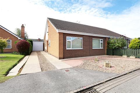 2 bedroom bungalow for sale - Oak Tree Close, Beverley, East Yorkshire, HU17