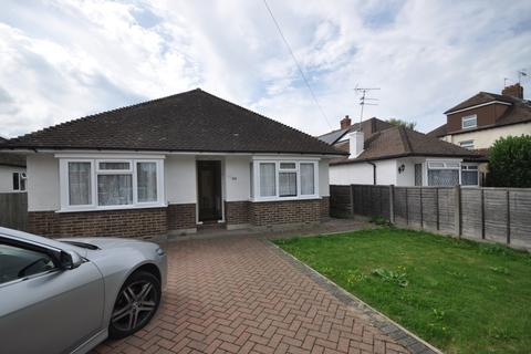 2 bedroom detached house to rent - Fairfield Avenue Horley RH6