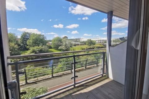 1 bedroom apartment to rent - 5 Belleisle Apartments Phoebe Road Copper Quarter Pentrechwyth, Swansea