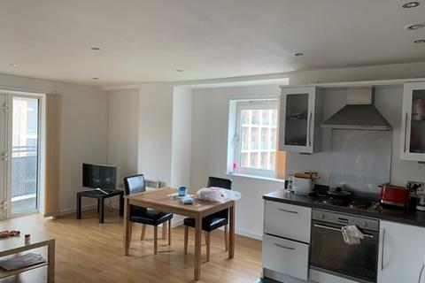2 bedroom apartment to rent - Masshouse Large Corner 2 Bed with Parking