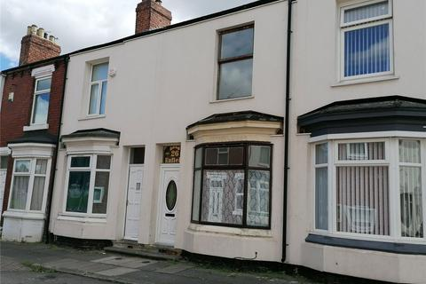 2 bedroom terraced house to rent - Enfield Street, Middlesbrough