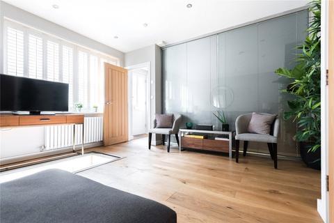 3 bedroom terraced house to rent - Norfolk Square Mews, Paddington, London, W2