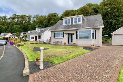 3 bedroom detached bungalow for sale - 6 Danefield Avenue, Largs