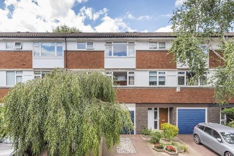 3 bedroom terraced house for sale - Walkerscroft Mead, West Dulwich