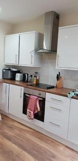 3 bedroom flat to rent - Market Street, City Centre, Aberdeen, AB11 5EL