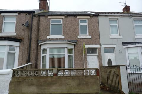 2 bedroom terraced house to rent - Londonderry Terrace, Easington, Co. Durham, SR8