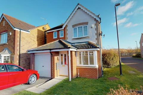 3 bedroom detached house to rent - Greenmount, Houghton Le Spring, DH4