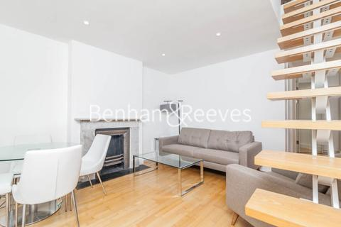 2 bedroom apartment to rent - Newell Street, Canary Wharf, E14