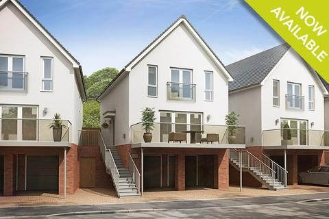 3 bedroom detached house for sale - Plot 50, The Liberty at Knights Wood, Knights Way, Tunbridge Wells TN2