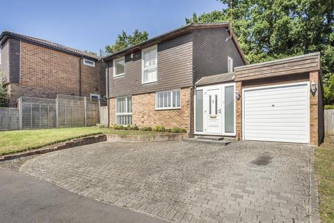 4 bedroom detached house to rent - Sunninghill, Berkshire, SL5