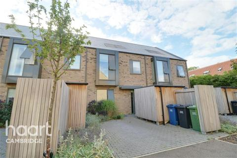 3 bedroom terraced house to rent - Clay Farm Drive, Cambridge