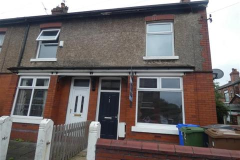 2 bedroom end of terrace house for sale - Brooks Avenue, Hyde, SK14 5HP