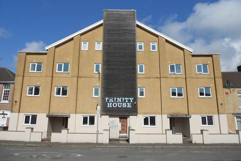 2 bedroom flat to rent - Trinity House, 60-63 Tydraw Street, Port Talbot, Neath Port Talbot.