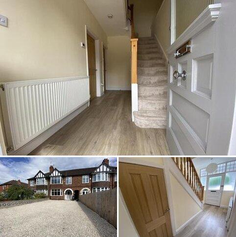 3 bedroom townhouse for sale - Melcroft Avenue, Leicester LE3