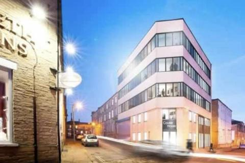 1 bedroom apartment to rent - Courier House, 9 Kings Cross Street, Halifax, HX1 2DG