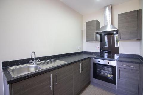 1 bedroom apartment to rent - Albert House, 1 Park Road, Halifax, HX1 2TS