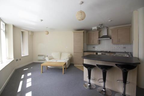 1 bedroom apartment to rent - Tordoff Chamebrs, 84 Sunbridge Road, Bradford, BD1 2AQ