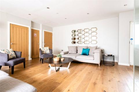 5 bedroom terraced house to rent - Norfolk Square Mews, Paddington, London, W2