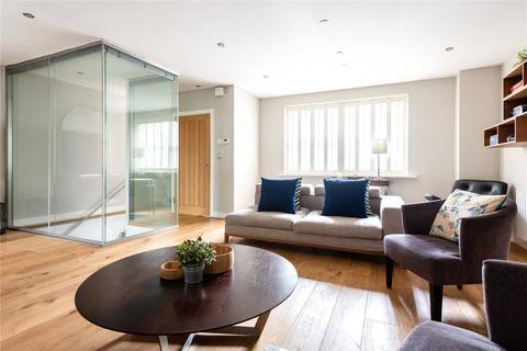 5 bedroom terraced house to rent - Norfolk Square Mews, Paddington, London, W2
