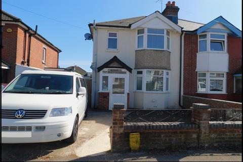 3 bedroom semi-detached house for sale - MILL ROAD, REGENTS PARK, SOUTHAMPTON SO15