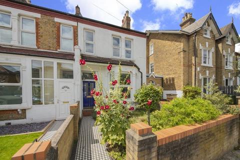 3 bedroom end of terrace house for sale - Lenham Road London SE12