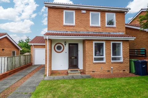 3 bedroom detached house for sale - Bracknell Close, Doxford Park, Sunderland, Tyne and Wear, SR3 2DE