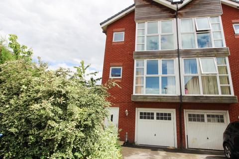 3 bedroom semi-detached house for sale - Brentleigh Way, Hanley, Stoke-on-Trent, ST1