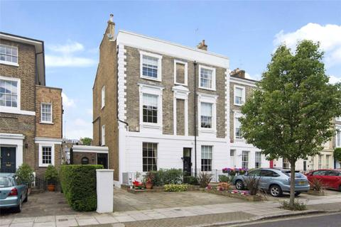 5 bedroom house to rent - Blenheim Terrace, St Johns Wood, London, NW8