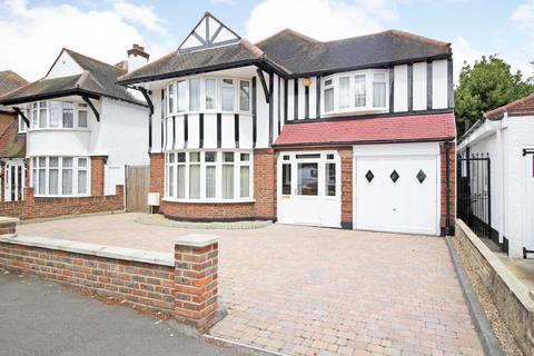 4 bedroom detached house for sale - Kings Avenue, Bromley BR1