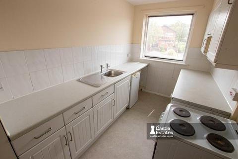 3 bedroom flat to rent - Howbeck Road, ARNOLD, Nottingham, NG5 8AA