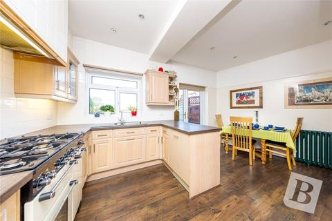 4 bedroom end of terrace house for sale - Heathcote Grove, North Chingford, E4