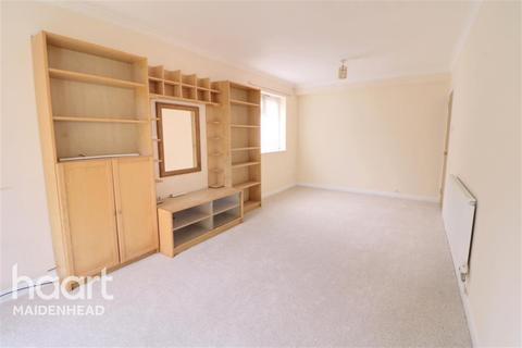 1 bedroom flat to rent - Church Views, Maidenhead