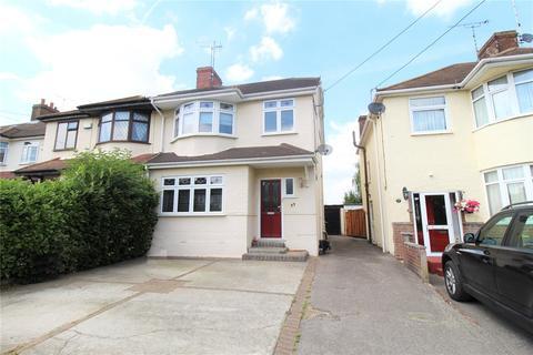 4 bedroom house for sale - Broadlands Road, Hockley, Essex, SS5