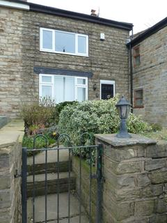 2 bedroom terraced house to rent - Broadcarr Lane, Mossley