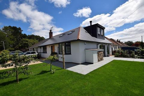 4 bedroom semi-detached bungalow for sale - Min-y-Nant, Rhiwbina, Cardiff. CF14 6JR