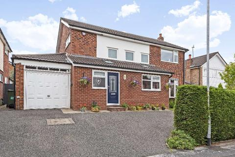 4 bedroom detached house for sale - Ullswater, Macclesfield SK11