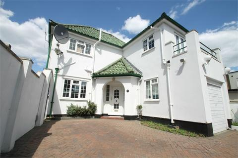 5 bedroom detached house for sale - Shrubbery Gardens, N21