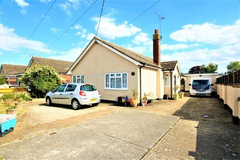 3 bedroom detached house for sale - Wembley Avenue, Mayland, CHELMSFORD, Essex