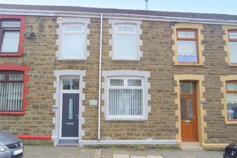 3 bedroom terraced house for sale - Wesley Street, Maesteg, Mid Glamorgan