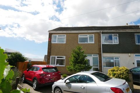 2 bedroom semi-detached house for sale - Uppercliff Close, Penarth