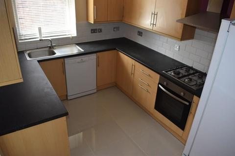5 bedroom property to rent - Braemar Rd, 5 Bed, Fallowfield,, Manchester