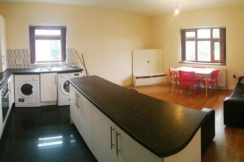 5 bedroom apartment to rent - Egerton Road, Fallowfield,, Manchester