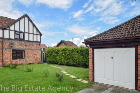 3 bedroom semi-detached house for sale - The Brambles, Shotton, Deeside, CH5