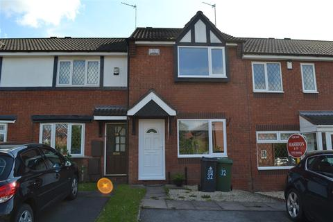 2 bedroom terraced house to rent - Gleneagles Road, Turnberry Estate, Bloxwich